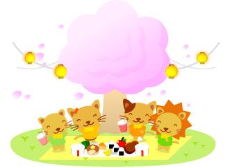 第11回授業『 ビタマル。~桜の樹の下で~ 』(開催日4月9日)