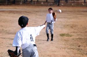 第12回授業『私をキャッチボールに連れてって』(開催日5月17日)