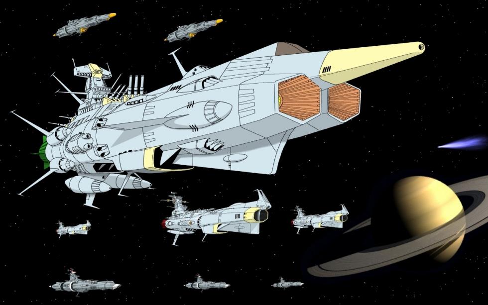 第20回授業『宇宙戦艦概論 ~バン・アレン帯を突破せよ!~』開催日2月14日