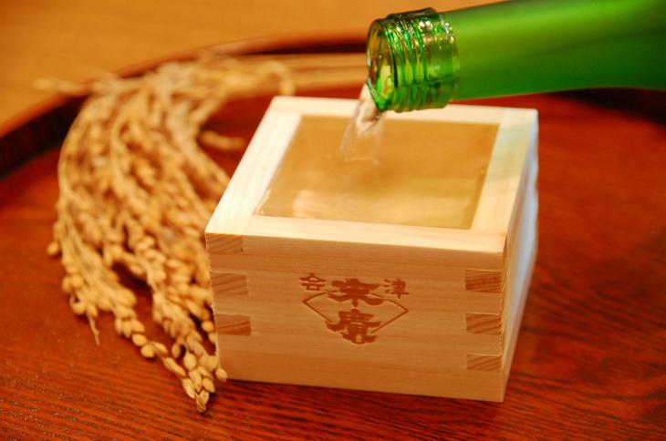 第22回授業「お燗酒名人講座~旧街道でつながる伝統を味わってみよう♪~」開催日3月29日
