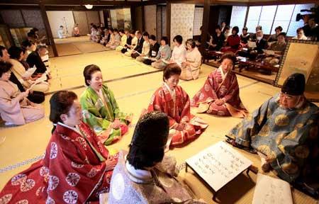 カヌマ大学第46回授業 「短歌を詠んでみよう~饗茶庵の路地でキスをするなんてたぶんあなたが最初で最後