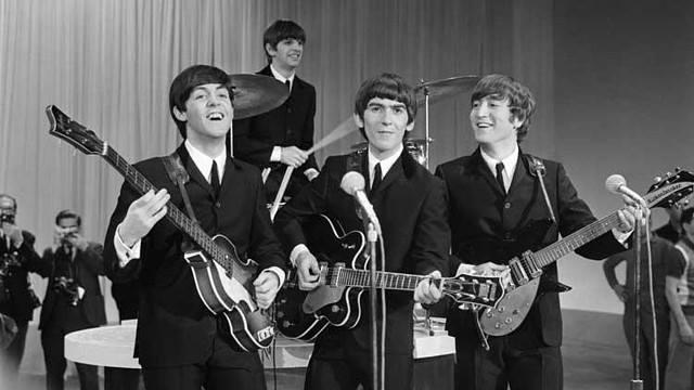 「ビートルズの授業がやって来るヤァ!ヤァ!ヤァ!@イコライザー」(12/15)カヌマ大学授業#70